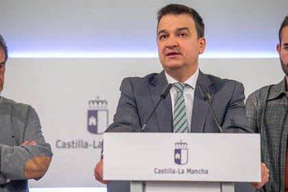 Castilla-La Mancha aprueba ayudas a la ganadería extensiva de ovino y caprino por valor de 2,8 millones de euros