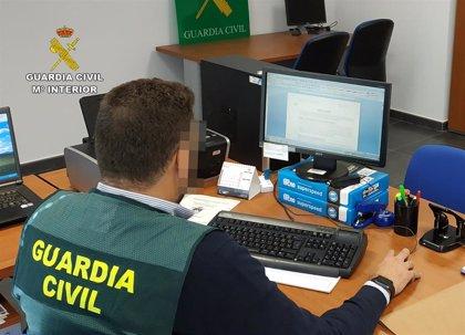 Guardia Civil detiene en Cartagena a un delincuente buscado desde 2016