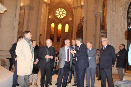 El Ministerio de Cultura revisa los planes de Patrimonio para ponerlos al día de los avances técnicos y tecnológicos