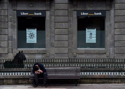 Liberbank se reúne mañana con los sindicatos para negociar un nuevo ERE