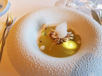 Los 20 mejores restaurantes de España, según las opiniones de Tripadvisor