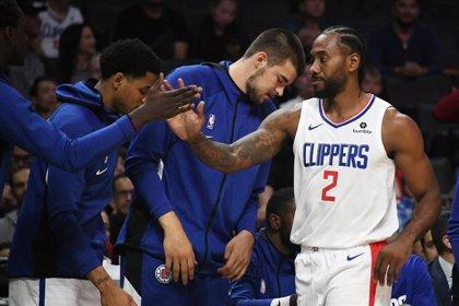 La NBA de los 'dúos estelares' promete más igualdad que nunca