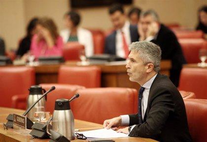 """El Congreso convalida el decreto de ayudas por los temporales, pero la oposición lo ve """"insuficiente"""""""