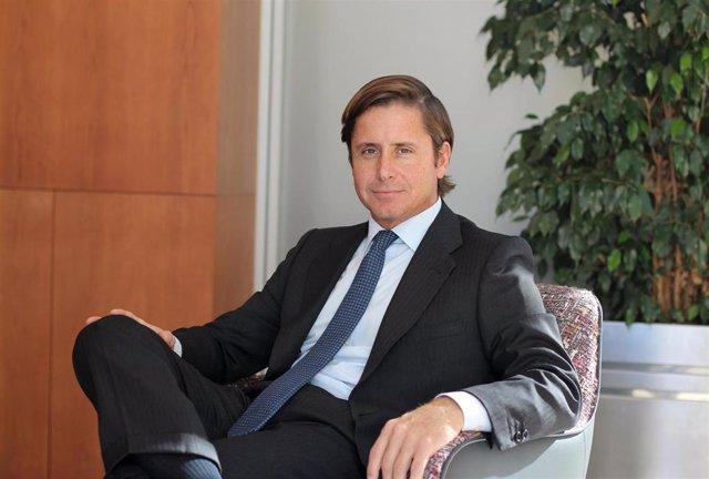 Juan Sánchez del Campo, director de soluciones para clientes de Renta 4 Banco
