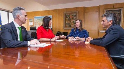 Santander reclama la carta de capitalidad al Gobierno, que lo estudiará