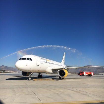 Vueling celebrará el día 30 una jornada en Bilbao para incorporar nuevos tripulantes de cabina