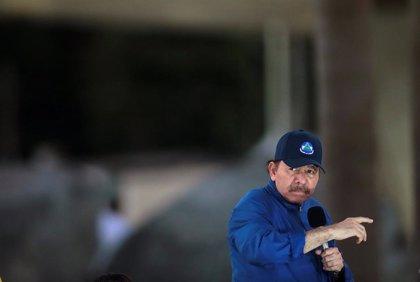 HRW urge a la UE a sancionar ya a Ortega y otros altos cargos nicaragüenses por las violaciones de DDHH