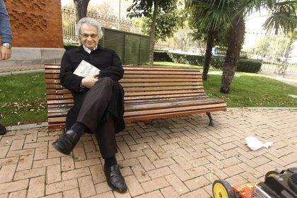 """Amin Maalouf publica 'El naufragio de las civilizaciones': """"El capitalismo está desatado"""""""