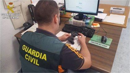 Detenida una pareja por realizar estafas en Internet en varias provincias, entre ellas Ciudad Real y Cuenca