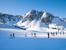 Les estacions d'esquí confien vendre més de 2,3 milions de dies d'esquí (GRANDVALIRA)