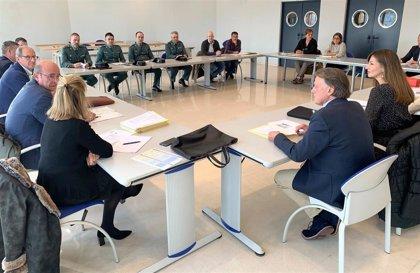 Casi 340 mujeres en Oviedo, varias menores de edad, cuentan con control policial como víctimas de violencia de género