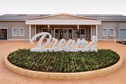 PortAventura Dreams abre tras invertir 4 millones y prevé recibir a 200 familias anuales