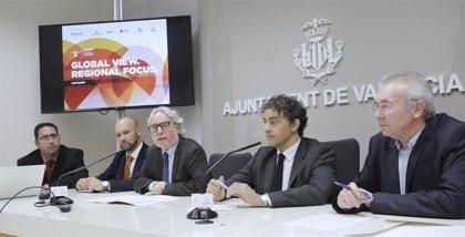 València acoge esta semana el foro europeo de desarrollo de la aviación AviaDev