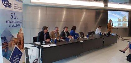 La Generalitat muestra la oferta de turismo hospitalario de la Comunidad Valenciana a turoperadores de República Checa