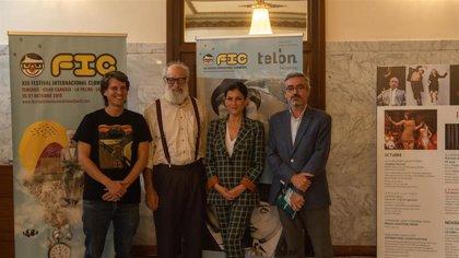 Santa Cruz de Tenerife se abre este fin de semana al clown con Avner Eccentric y Compagnia Baccalá