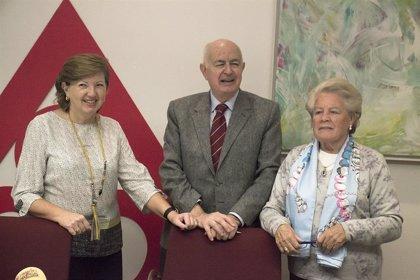 El Rastrillo Aragón se inaugurará el viernes con el reto de ampliar recursos de atención a personas mayores