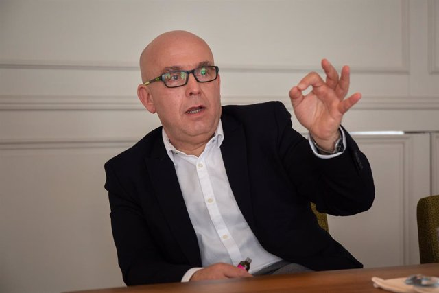 Gonzalo Boye (arxiu).