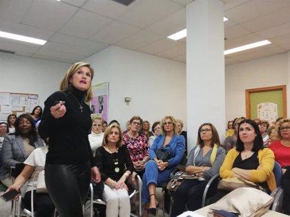 El centro de salud de Porcuna organiza las XVII Jornadas Mujer y Salud