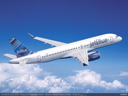 JetBlue gana 366 millones hasta septiembre, 20 veces más por la mayor estabilidad del periodo