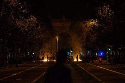 CSIF pedirá que se investiguen las condiciones de trabajo de los cámaras de Telemadrid agredidos en Barcelona
