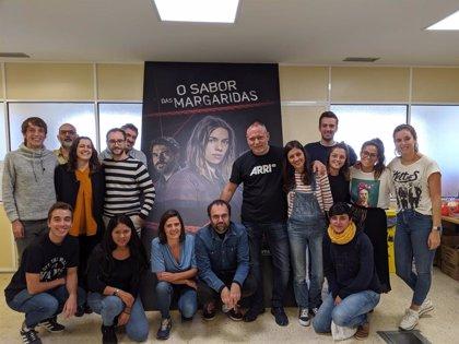 La segunda temporada de 'El sabor de las margaritas' comenzará su rodaje en noviembre