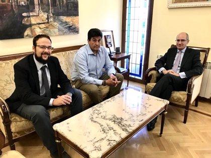 Diputación de Salamanca y Federación de Caza trabajan en la organización del II Foro de la Caza