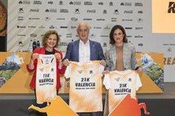 Mitja Marató València convida a