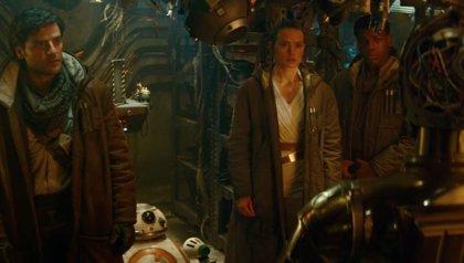 Star Wars: ¿Revela el tráiler la muerte de un personaje mítico en El ascenso de Skywalker?