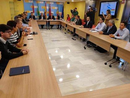 La CHS licita por 25 millones de euros las obras de emergencia tras la DANA en la Región Murcia