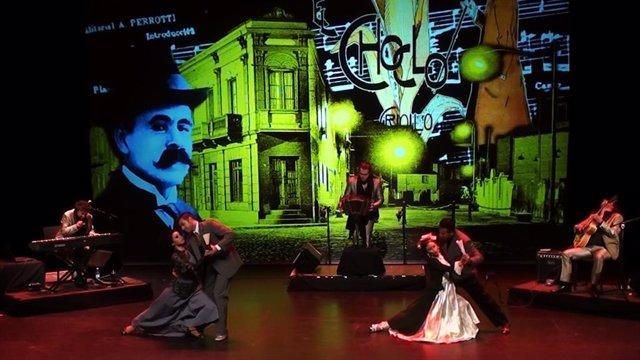 La Porteña presenta el viernes en Santander su espectáculo de tango argentino