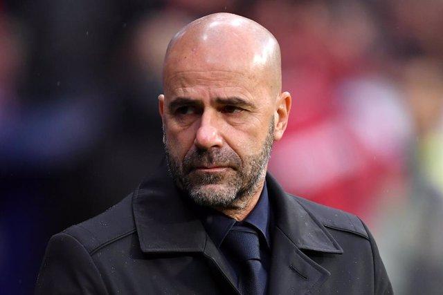 """Fútbol/Champions.- Bosz (Leverkusen): """"Hemos jugado de tú a tú contra el Atlétic"""
