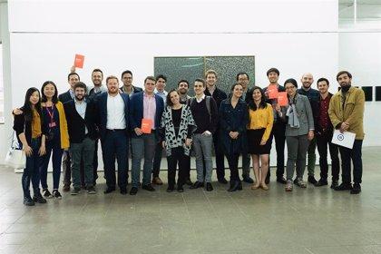 Barcelona Global muestra a 600 estudiantes el tejido industrial y emprendedor de la ciudad