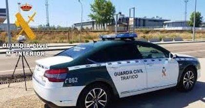 Investigado un conductor en Alcóntar (Almería) por circular a 150 km/h en una travesía limitada a 60