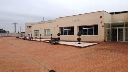Mensajeros de la Paz asume la gestión de la nueva residencia municipal de mayores de Torremayor