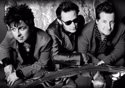 Green Day anuncian concierto en La Riviera de Madrid el 30 de octubre