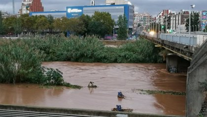 El temporal deja a 16.000 usuarios sin suministro eléctrico en Cataluña