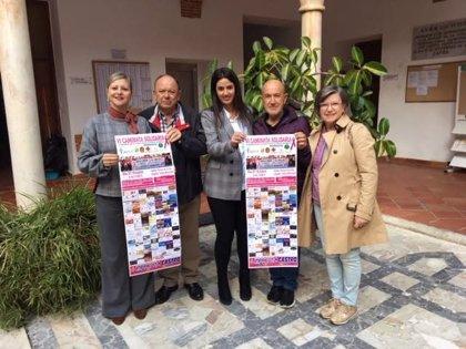 La VI Caminata Solidaria en Zafra (Badajoz) recaudará el próximo domingo fondos para la lucha contra el cáncer de mama