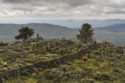 """La campaña """"Échate a soñar"""" busca a atraer visitantes a Sierra de Gata (Cáceres) con más de 40 actividades"""