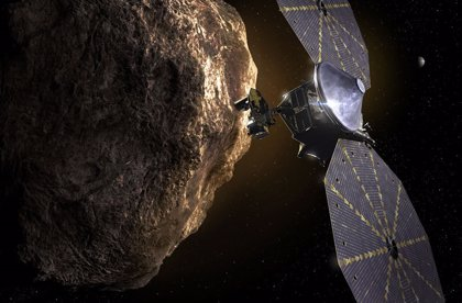 Luz verde a construir la primera nave que irá a los asteroides troyanos
