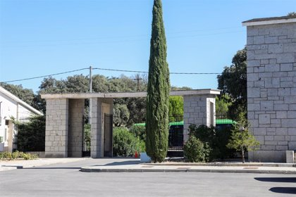 Delegación de Gobierno tampoco autoriza la concentración de la Fundación Francisco Franco en cementerio de Mingorrubio