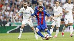 El Comitè de Competició de la RFEF fixa el 18 de desembre per jugar el Barça-Madrid (FCB - Archivo)