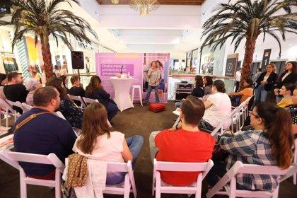 Más de 200 personas participan en los días en familia de Los Arcos, en Sevilla