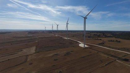 Iberdrola compra a Siemens Gamesa tres parques eólicos en España