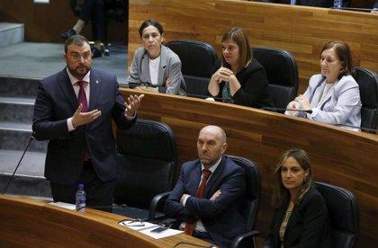 El presidente asegura que se opondrán a cualquier indulto sobre asuntos de corrupción, incluido el de Riopedre