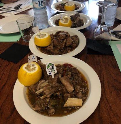 Corderex ofrecerá degustaciones de carne de cordero certificada en dos congresos regionales sobre ganadería