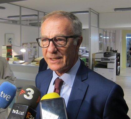 El ministro de Cultura asiste este jueves en València a la conmemoración del Día de las Bibliotecas