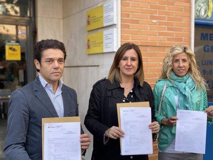 """El PP pide la destitución del gerente de la EMT València porque """"estaba trabajando cuando se saqueaban 4 millones"""""""