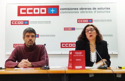 CCOO pide mejorar la promoción del estudio del Asturiano para incrementar el número de alumnos, en descenso desde 2007