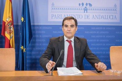 """PP-A subraya que """"es un buen día"""" para Andalucía y lamenta la """"pataleta"""" de PSOE-A y Adelante frente al Presupuesto"""