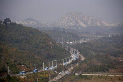 El líder de Corea del Norte aboga por retirar las instalaciones surcoreanas de un proyecto turístico conjunto